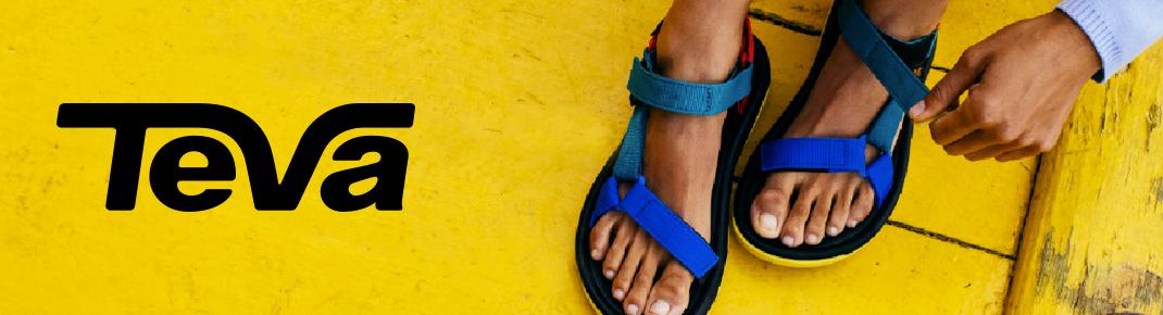 Sportovní boty Teva