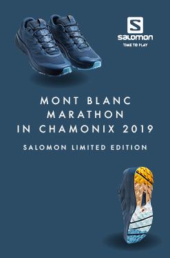 Salomon Mont Blanc