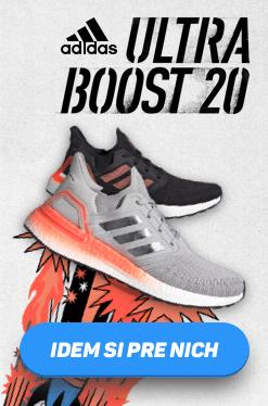 Adidas Faster Than SK