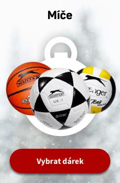 Vánoce míče CZ 2020