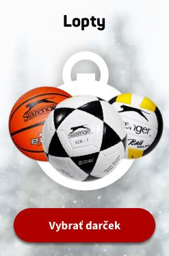 Vánoce míče SK 2020