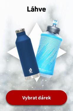 Vánoce lahve CZ 2020