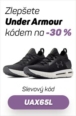 UA voucher 30 % na vše CZ