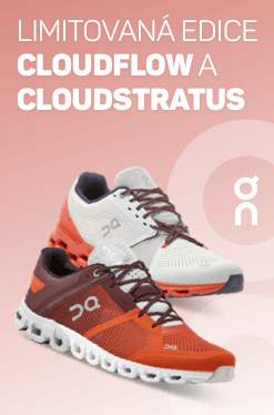 On Running - Cloudflow a Cloudstratus CZ