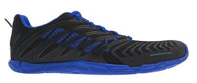 Běžecká obuv Inov-8 Boty ROAD-X-LITE 155 black/blue (S) černá