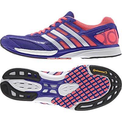 Dámské běžecké boty adidas adizero takumi ren 3 w