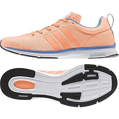 Dámské běžecké boty adidas adizero feather 4 w Textile