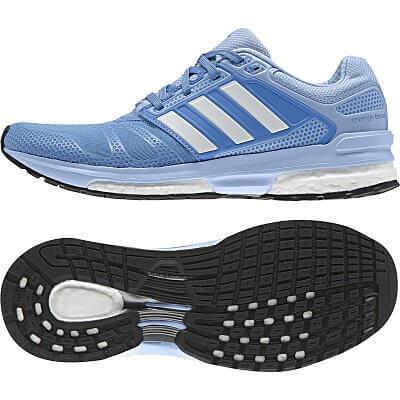 Dámské běžecké boty adidas revenge boost 2 w techfit