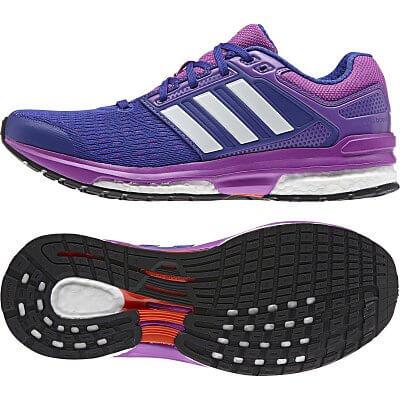 Dámské běžecké boty adidas revenge boost 2 w