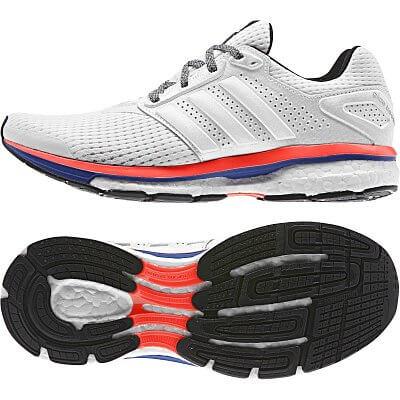Dámské běžecké boty adidas supernova glide 7 w