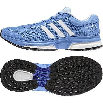 Dámské běžecké boty adidas response boost w