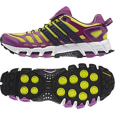 Dámské běžecké boty adidas adistar raven 3 w
