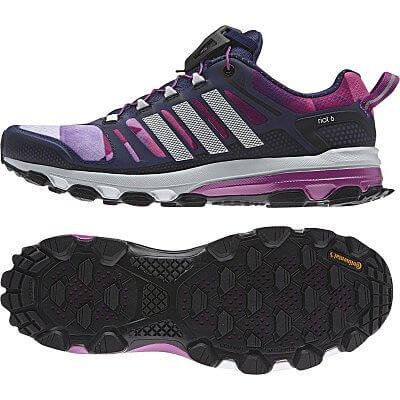 Dámské běžecké boty adidas supernova riot 6 w chill spl