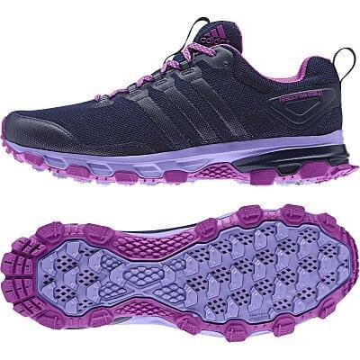 Dámské běžecké boty adidas response trail 21 w Textile