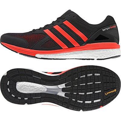Pánské běžecké boty adidas adizero tempo boost 7 m Textile