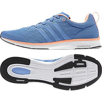 Pánské běžecké boty adidas adizero feather 4 m Textile