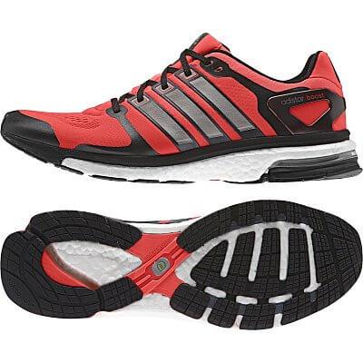 Pánské běžecké boty adidas adistar boost m esm