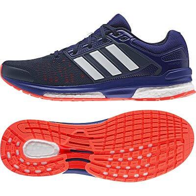 Pánské běžecké boty adidas revenge boost 2 m Textile