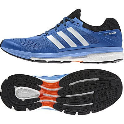 Pánské běžecké boty adidas supernova glide 7 m