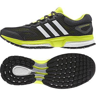 Pánské běžecké boty adidas response boost m