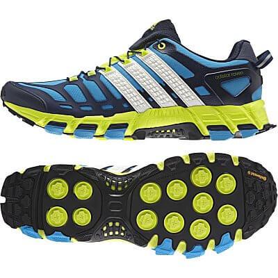 Pánské běžecké boty adidas adistar raven 3 m