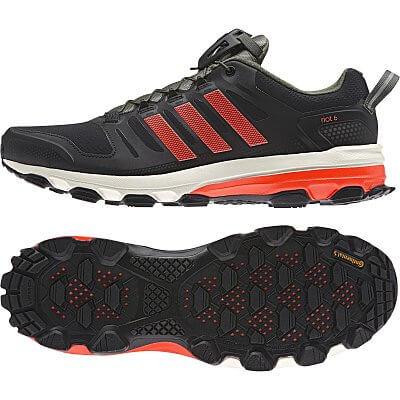 Pánské běžecké boty adidas supernova riot 6 m chill spl