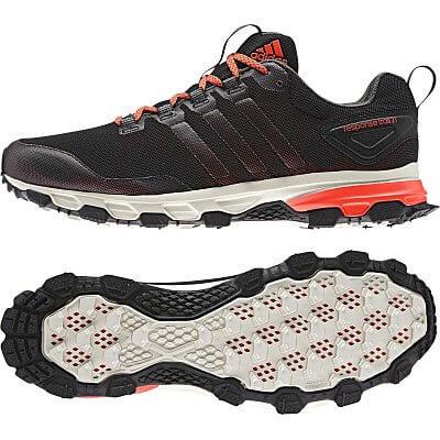 Pánské běžecké boty adidas response trail 21 m Textile