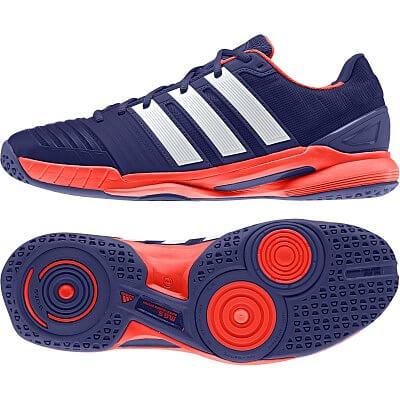 Pánské halové boty adidas adipower stabil 11