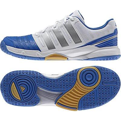 Pánské halové boty adidas court stabil 11