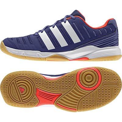 Pánské halové boty adidas essence 11