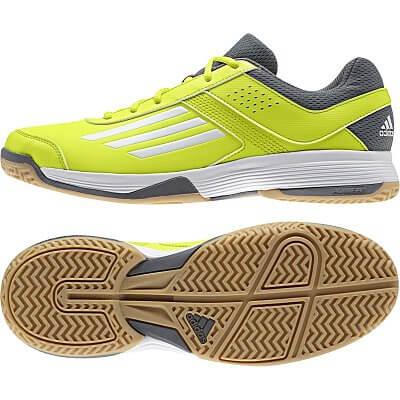 Pánské halové boty adidas counterblast 3
