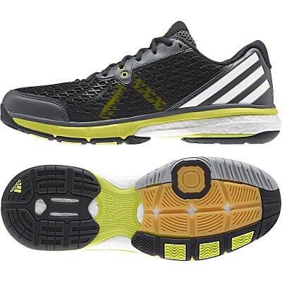 Pánské halové boty adidas energy boost volley