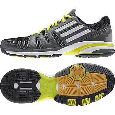 Pánské halové boty adidas volley light