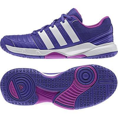adidas court stabil 11 - dámské halové boty