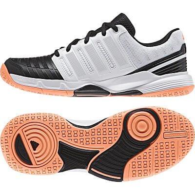 Dámské halové boty adidas court stabil 11