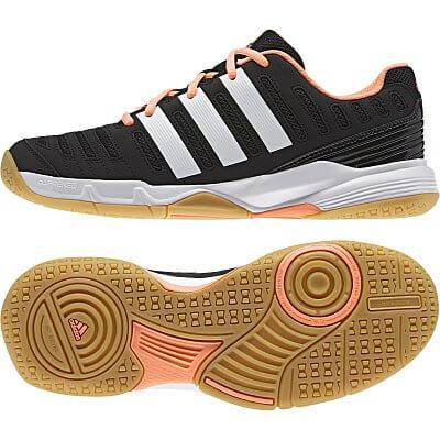 Dámské halové boty adidas essence 11
