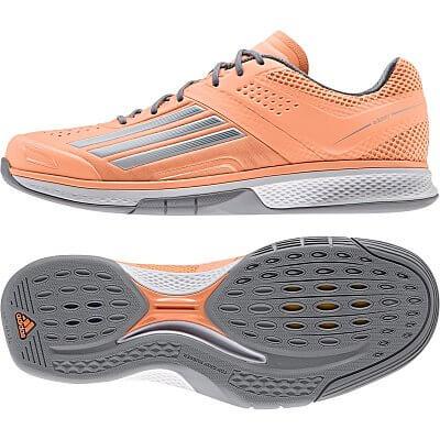 Dámské halové boty adidas adizero counterblast 7