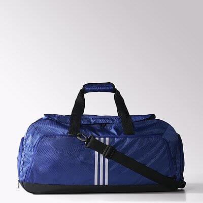 Sportovní taška adidas performance 3-stripes teambag