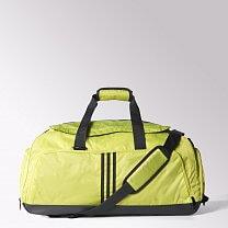 adidas performance 3-stripes teambag