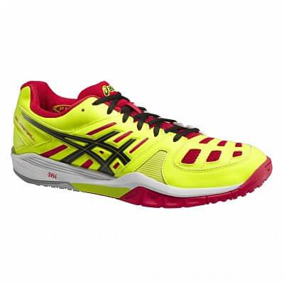 Pánské halové boty Asics Gel Fastball