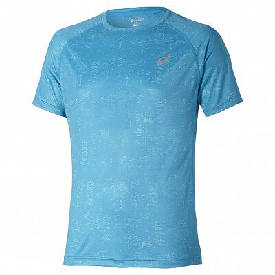 Asics Graphic Top SS