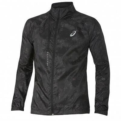 Pánská běžecká bunda Asics Lightweight Jacket