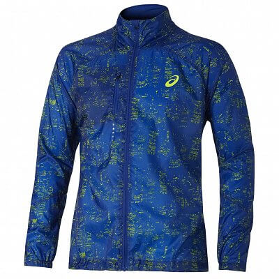 Asics Lightweight Jacket