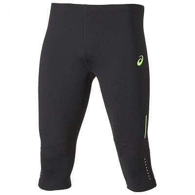 Pánské běžecké kalhoty Asics Adrenaline Knee Tight