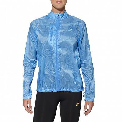 Dámská běžecká bunda Asics Lightweight Jacket