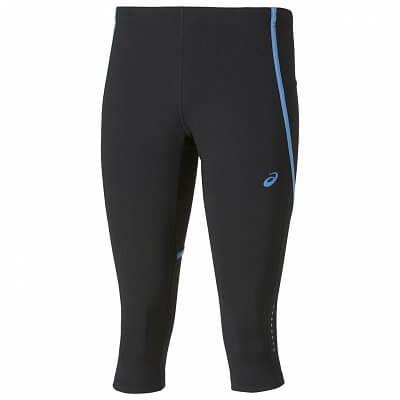 Dámské běžecké kalhoty Asics Adrenaline Knee Tight