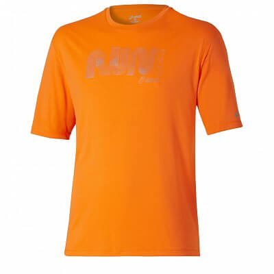 Asics SS Graphic Top