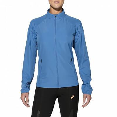 Dámská běžecká bunda Asics Woven Jacket