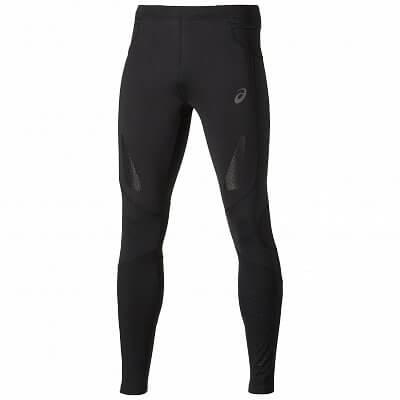 Pánské běžecké kalhoty Asics Ms Fujitrail Tight