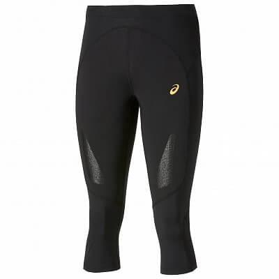 Dámské běžecké kalhoty Asics Ws Fujitrail Knee Tight